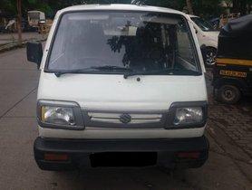 Used 2010 Maruti Suzuki Omni for sale at low price