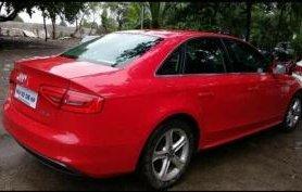 Used Audi A4 2.0 TDI 2013 in Mumbai