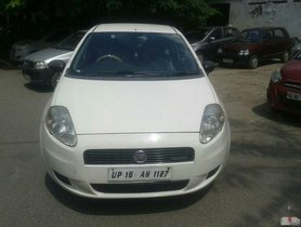 Used Fiat Punto 1.3 Active 2011 for sale