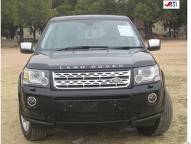 Used Land Rover Freelander 2 SE 2014 by owner