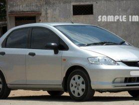 Used Honda City i-DTEC V 2014 by owner