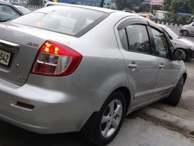 Good as new 2009 Maruti Suzuki SX4 for sale