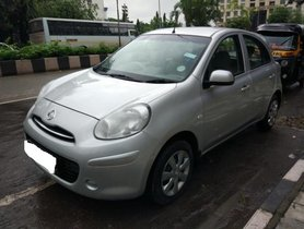 Good as new Nissan Micra Diesel 2011 by owner
