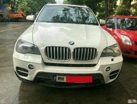 Used BMW X5 3.0d 2013 in Thane