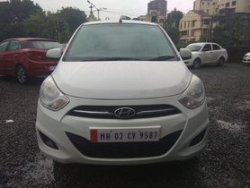 Good as new 2012 Hyundai i10 for sale at low price