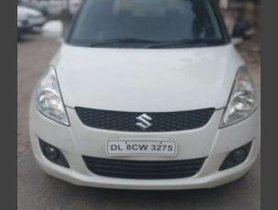 Used 2011 Maruti Suzuki Swift car at low price