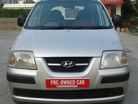 Used Hyundai Santro Xing GL 2008 for sale