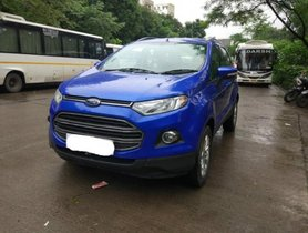 2016 Ford EcoSport for sale at low price in Mumbai
