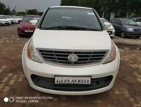 Good as new Tata Aria 2014 for sale