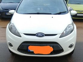 Good as new Ford Fiesta 2014 for sale