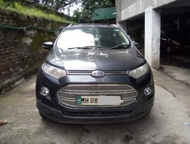 Used Ford EcoSport 1.5 DV5 MT Titanium 2013 by owner