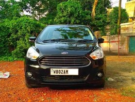 Good 2015 Ford Aspire for sale