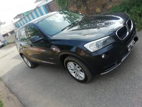 Good as new 2014 BMW X3 for sale