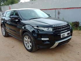 Used 2013 Land Rover Range Rover car at low price in Jaipur