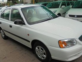 Used 2006 Hyundai Accent for sale at low price