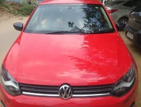 Used 2016 Volkswagen Polo car at low price