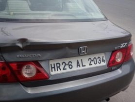 Used 2007 Honda City ZX for sale at low price