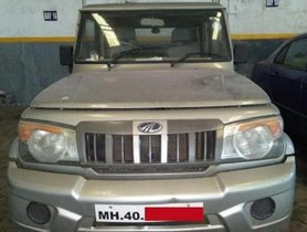 Good as new 2014 Mahindra Bolero for sale at low price