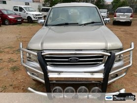 Used 2007 Ford Endeavour car at low price