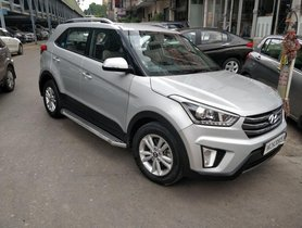 Good as  new Hyundai Creta 2015 for sale