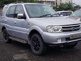 Used 2013 Tata Safari for sale