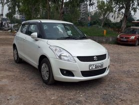 Good  as new 2014 Maruti Suzuki Swift for sale
