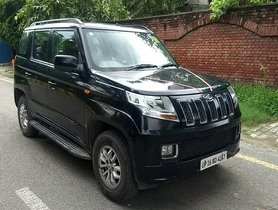 Used 2016 Mahindra TUV 300 car at low price