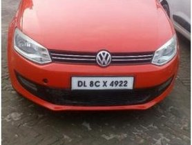 Good 2012 Volkswagen Polo for sale