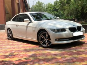 Superb 2013 BMW 3 Series for sale
