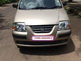 Used Hyundai Santro Xing XL eRLX Euro II 2009 for sale