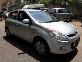 Used 2009 Hyundai i20 car at low price