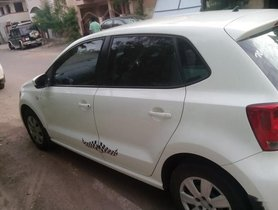 Used 2012 Volkswagen Polo for sale at low price