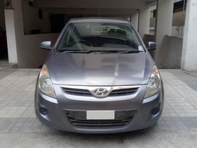 Used Hyundai i20 1.4 CRDi Sportz 2011 by owner