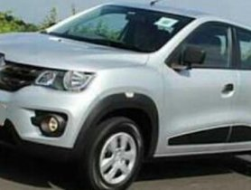 Used Renault Kwid RXT 2017In  Bangalore