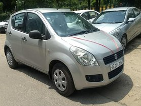 Good as new 2009 Maruti Suzuki Ritz for sale