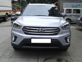 Used 2016 Hyundai Creta for sale at low price