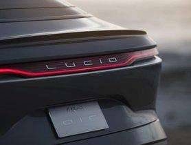 Saudi Arabia's PIF may invest $1bn in Tesla rival Lucid Motors