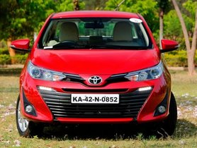 Honda City vs Toyota Yaris: Segment-leading car vs new cool kid on the block