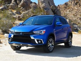 New-generation Mitsubishi Outlander Launched in India at Rs 31.95 lakh