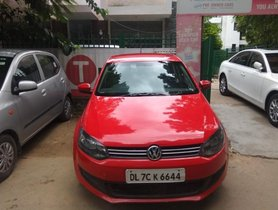 Used 2010 Volkswagen Polo car at low price