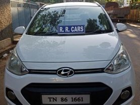 Well-kept Hyundai i10 2014 for sale