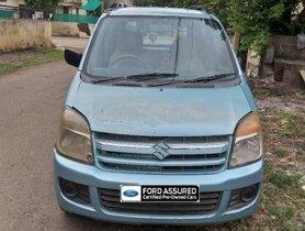 Good as new Maruti Suzuki Wagon R 2008 for sale
