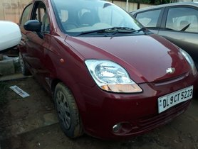 Used 2012 Chevrolet Spark for sale in Gurgaon