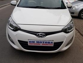 Good as new Hyundai i20 2013 for sale