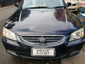 Good as new Hyundai Accent Gvs 2003 for sale