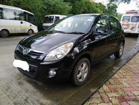 Good as new 2011 Hyundai i20 for sale at low price