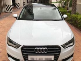 Good as new Audi A3 2015 for sale in Chennai