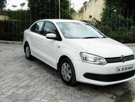 Used Volkswagen Vento Petrol Trendline 2011 by owner