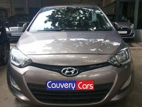 Good as new 2016 Hyundai Elite i20 for sale