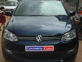 Good 2014 Volkswagen Polo for sale at low price